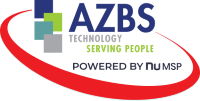 Managed IT Services in Chicago | Managed IT Support from AZBS Logo