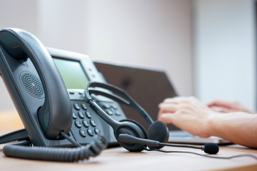 Best VoIP Service Forest Park